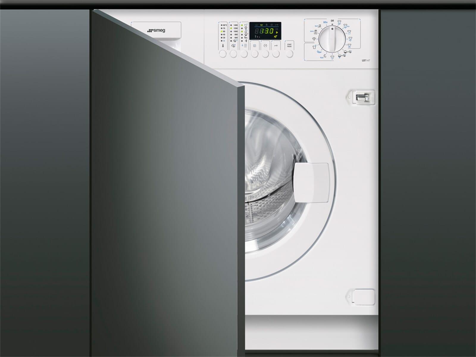 Smeg LST147 Einbauwaschmaschine