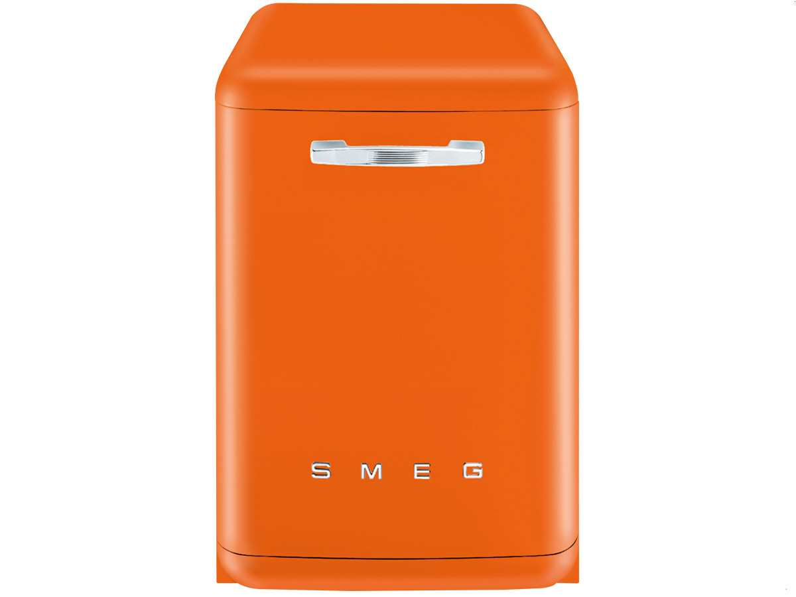 Smeg LVFABOR Standgeschirrspüler Orange