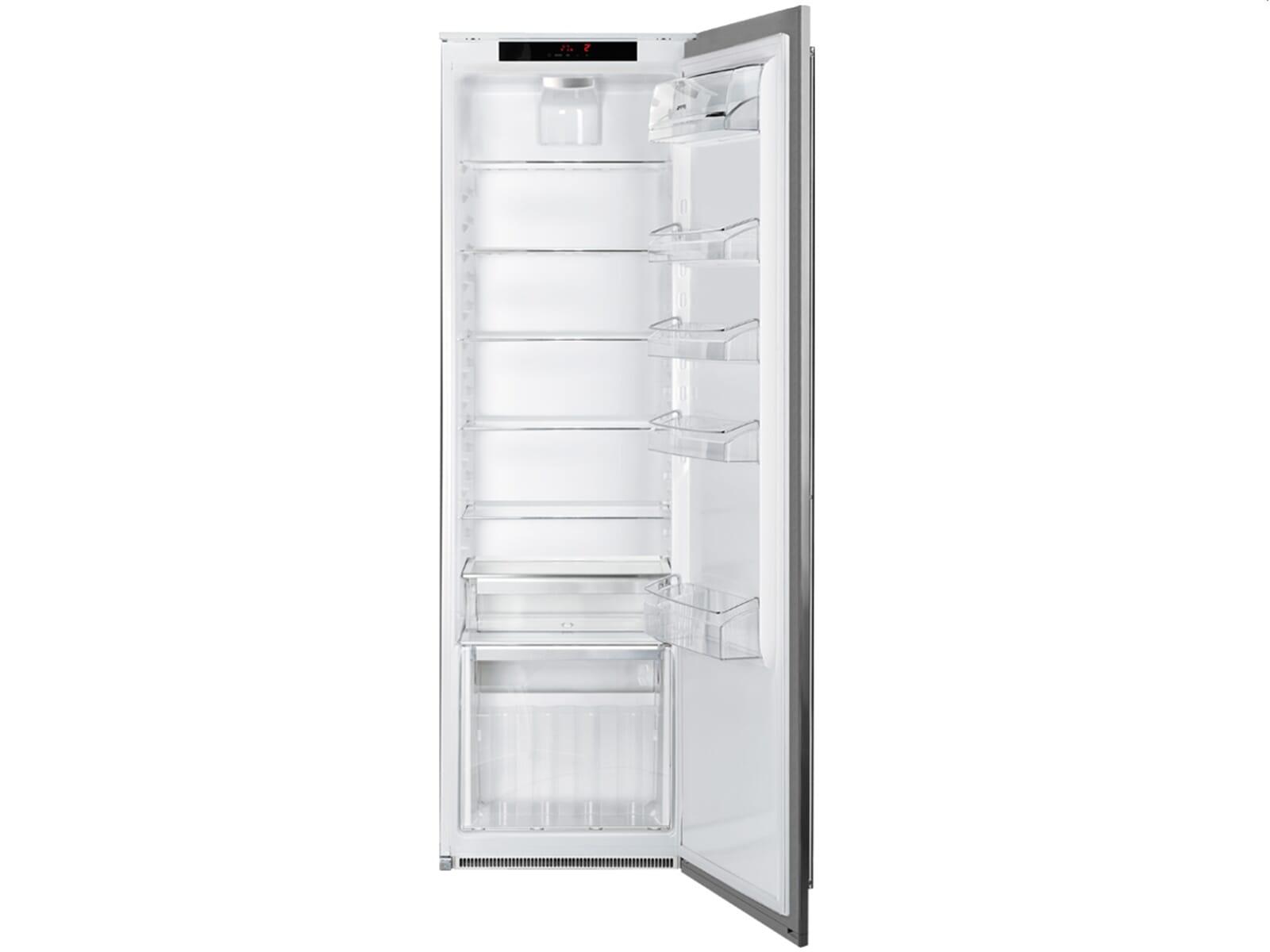 Kühlschrank Von Smeg : No frost kühlschrank neu groß kühlschrank rot smeg mit gefrierraum