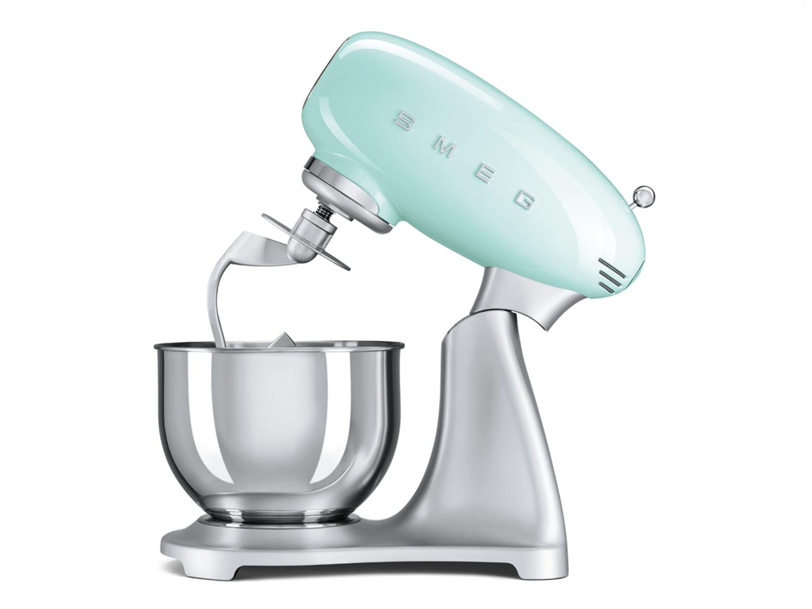 Smeg SMF01PGEU Küchenmaschine Pastellgrün