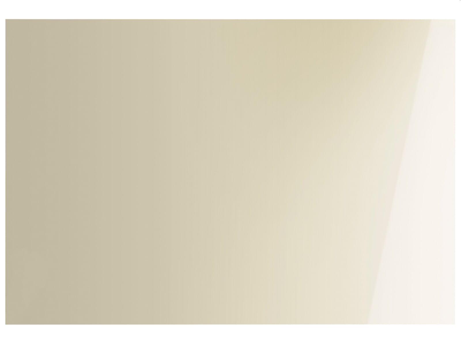 Produktabbildung Smeg SPG110P Glasrückwand Creme