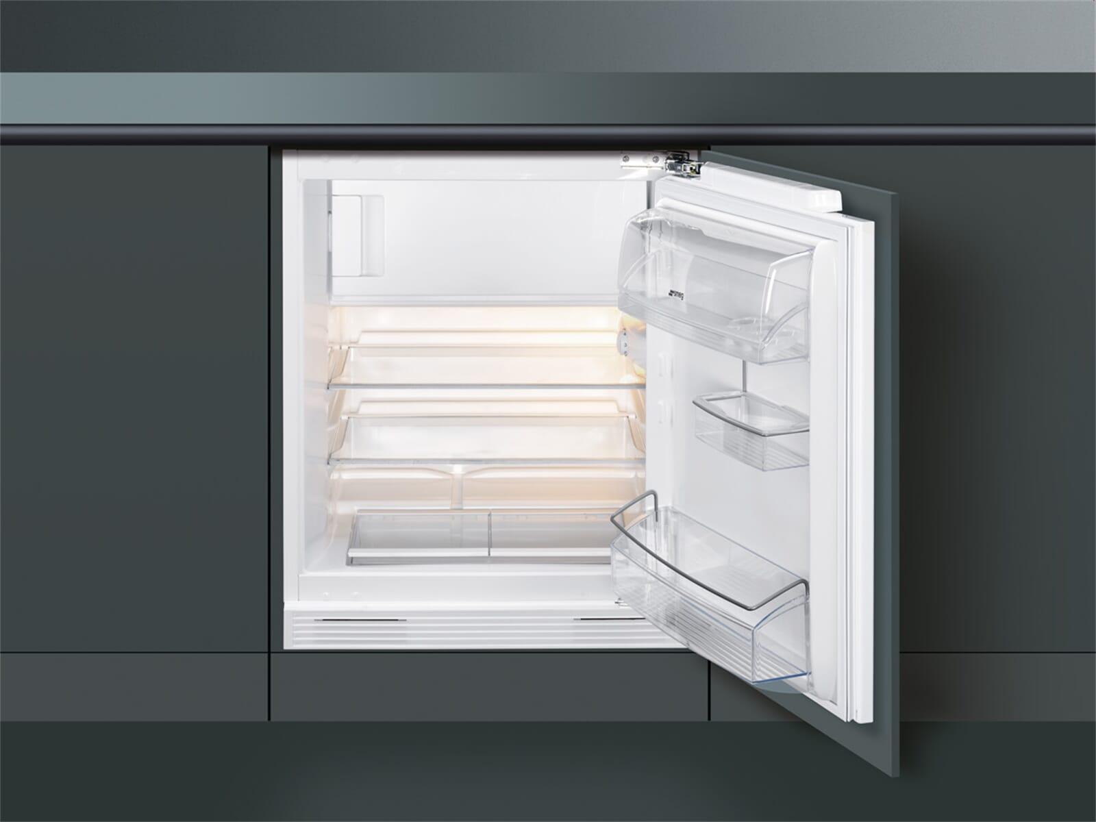 Smeg Kühlschrank Ohne Gefrierfach : Smeg ud csp unterbaukühlschrank