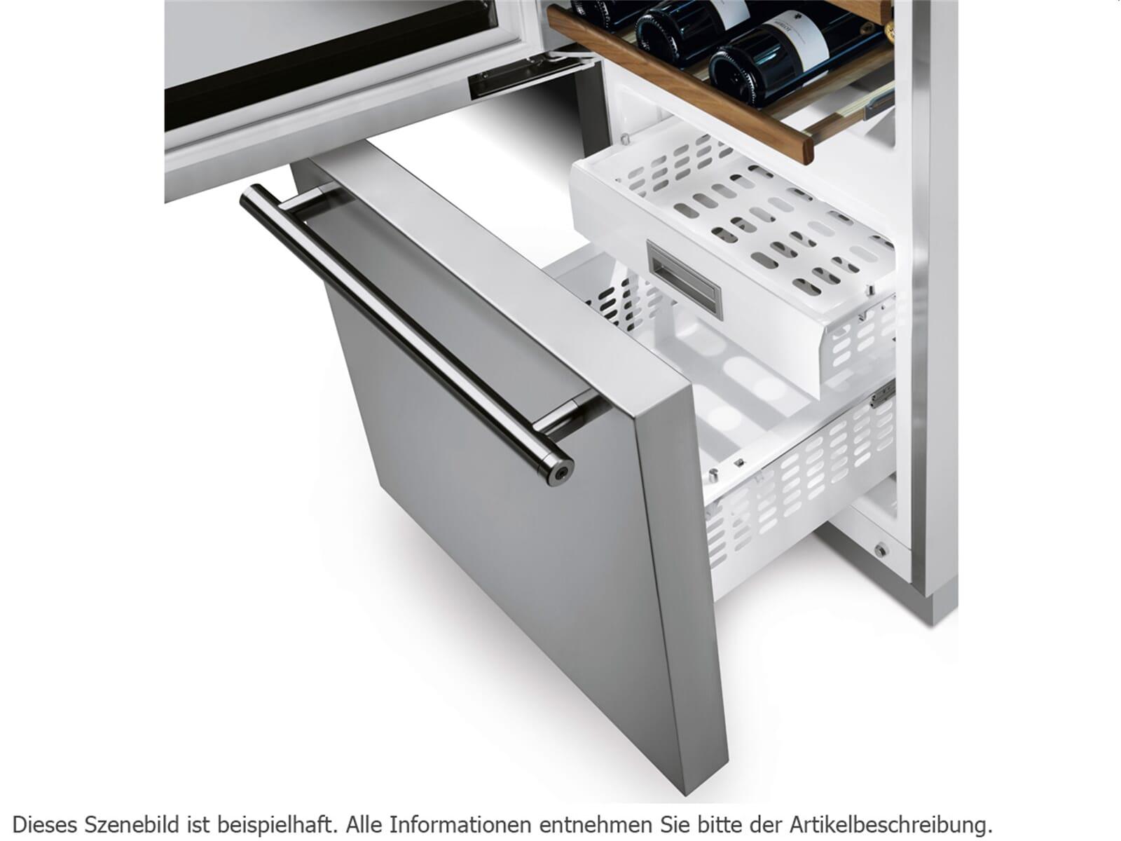 Smeg WF366LDX Stand Weinkühlschrank Weinklimaschrank Edelstahl
