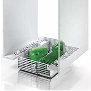 Kühlen - Sockelaggregat