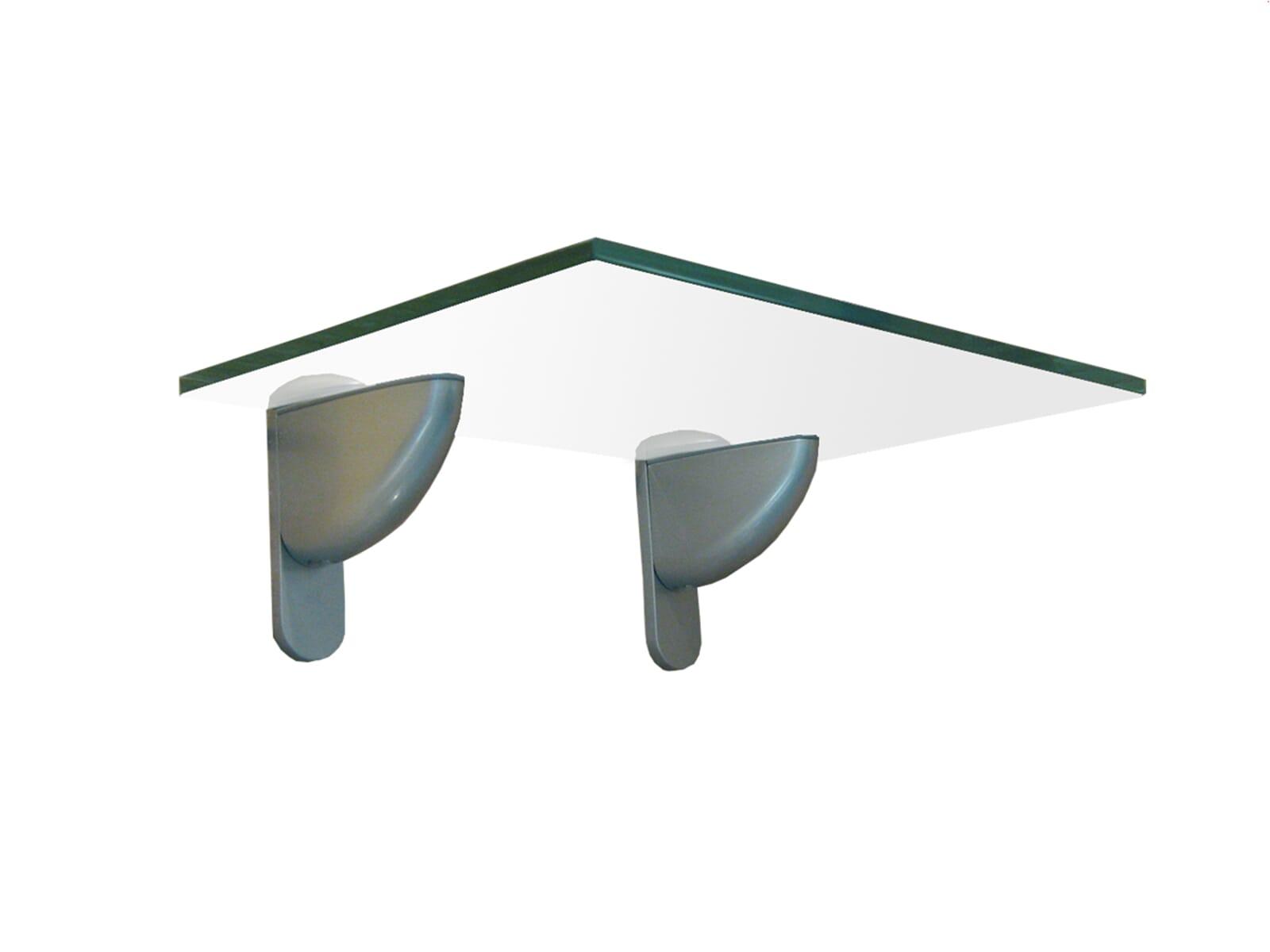 Sagemüller & Rohrer 47511 Glasbodenset mit Klemmträgern