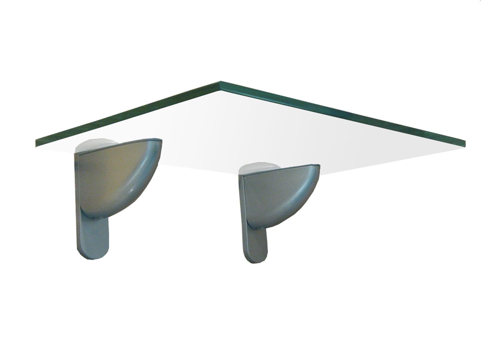 Sagemüller & Rohrer 47513 Glasbodenset mit Klemmträgern