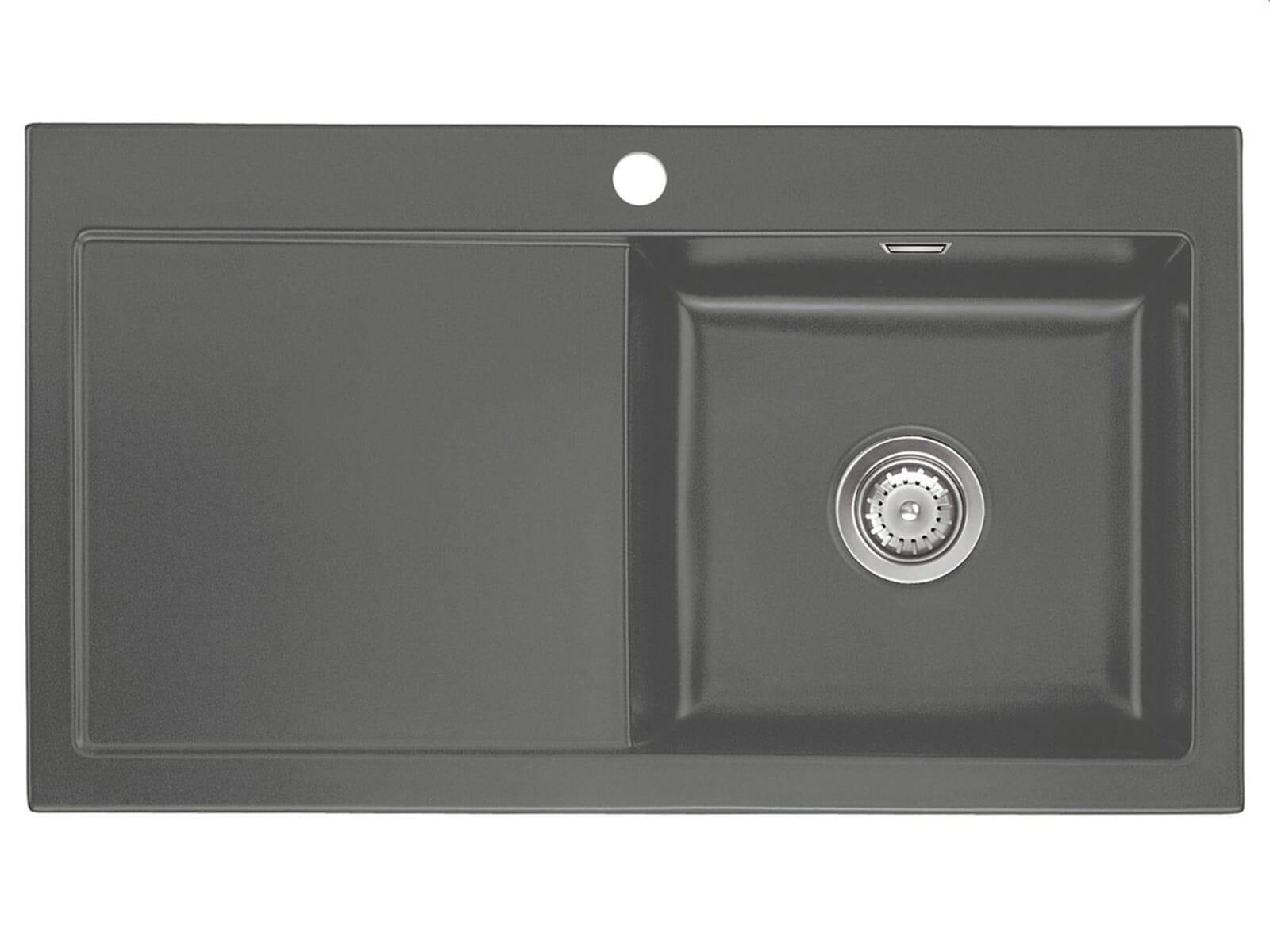 systemceram mera 90 lava keramiksp le handbet tigung. Black Bedroom Furniture Sets. Home Design Ideas