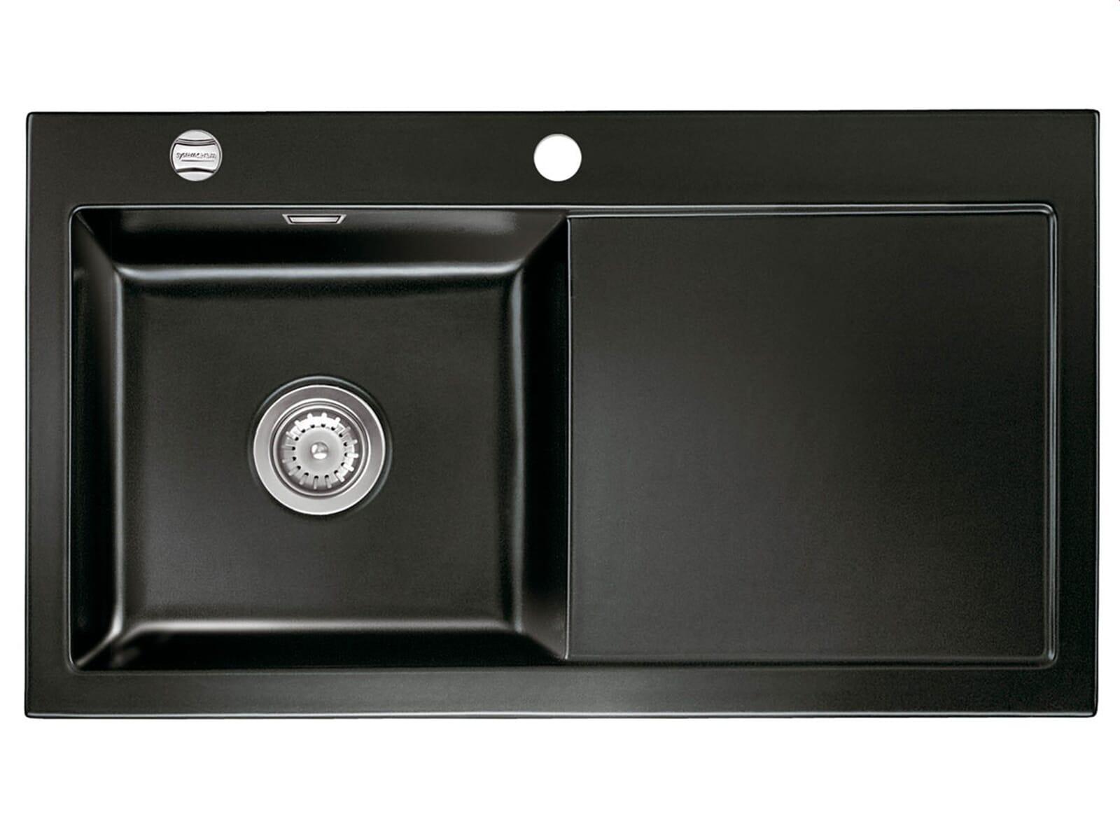 systemceram mera 90 nero keramiksp le excenterbet tigung. Black Bedroom Furniture Sets. Home Design Ideas