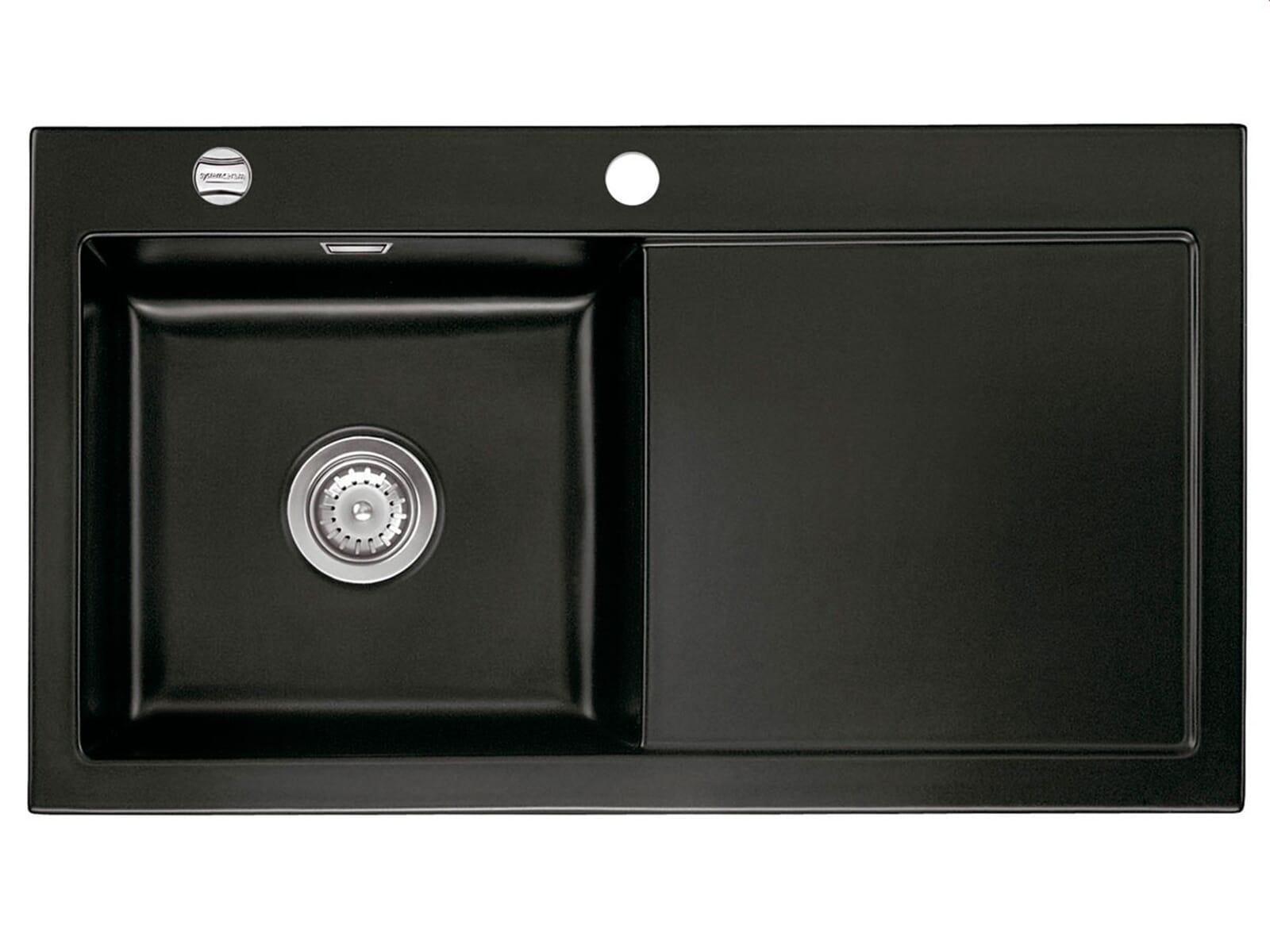 systemceram mera 90 nigra keramiksp le excenterbet tigung. Black Bedroom Furniture Sets. Home Design Ideas