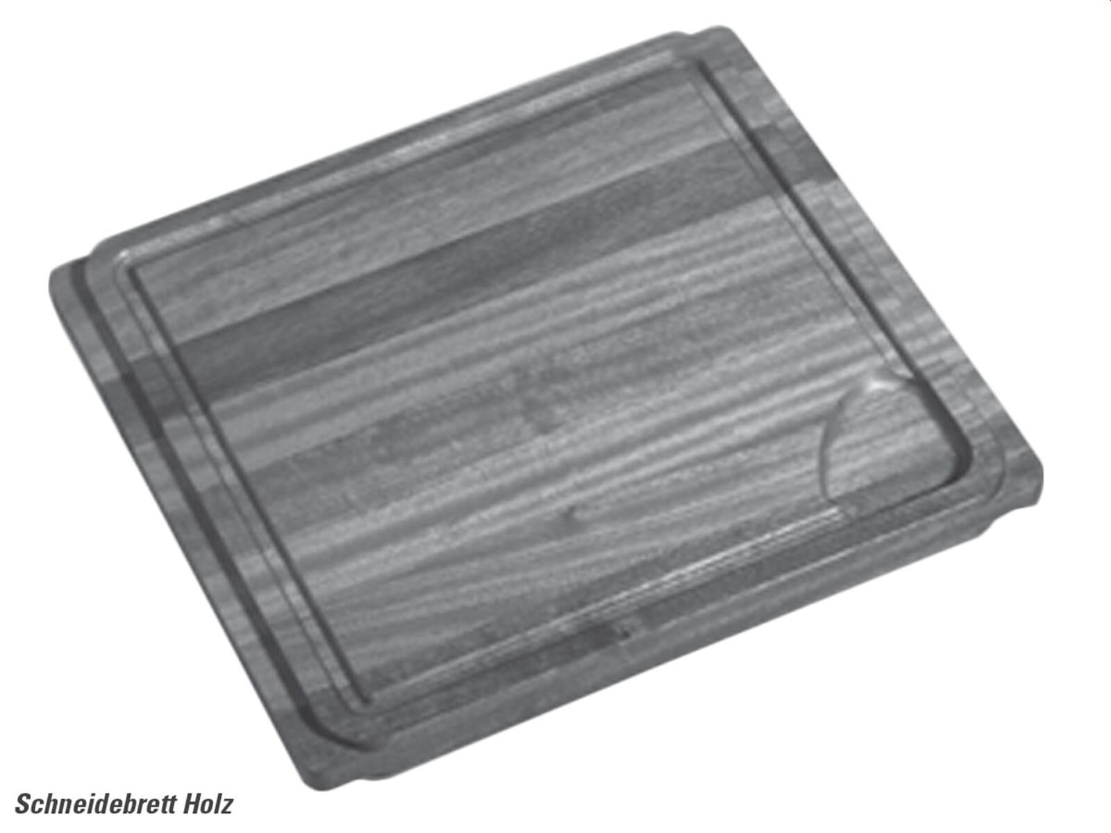 Produktabbildung Schneidebrett Holz 0740
