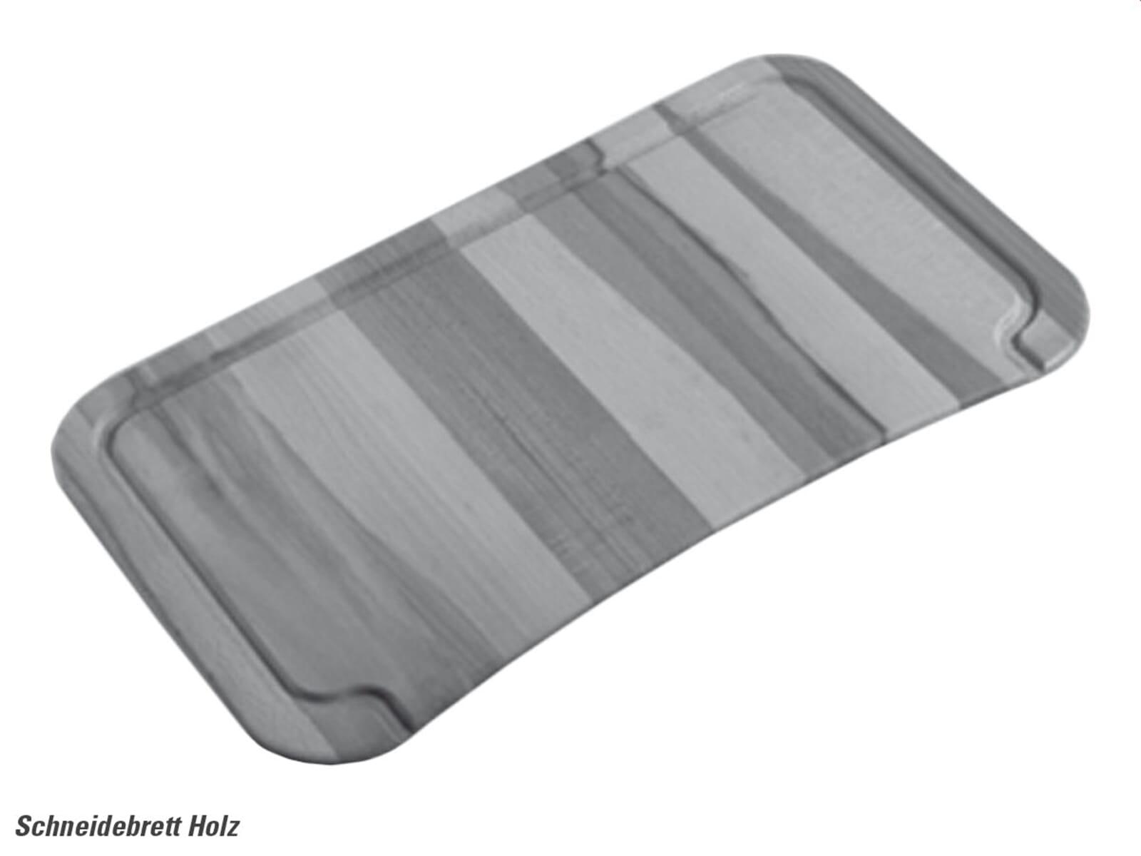 Produktabbildung Schneidebrett Holz 0741