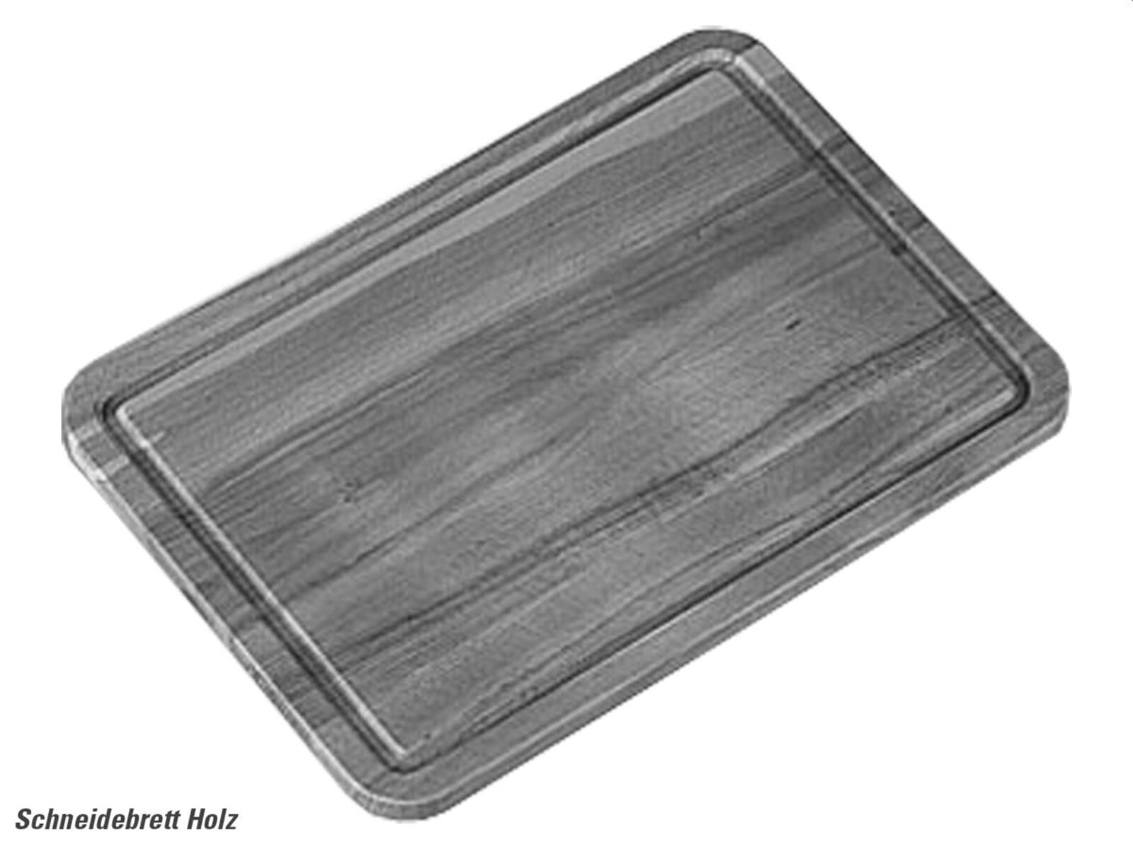 Produktabbildung Schneidebrett Holz 0739