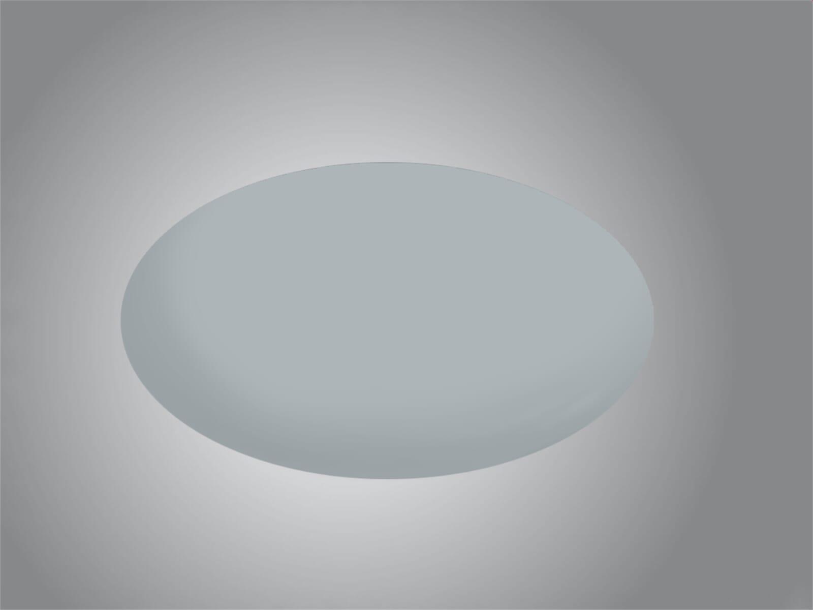 Systemceram Sink Cover Keramik Titan 090678