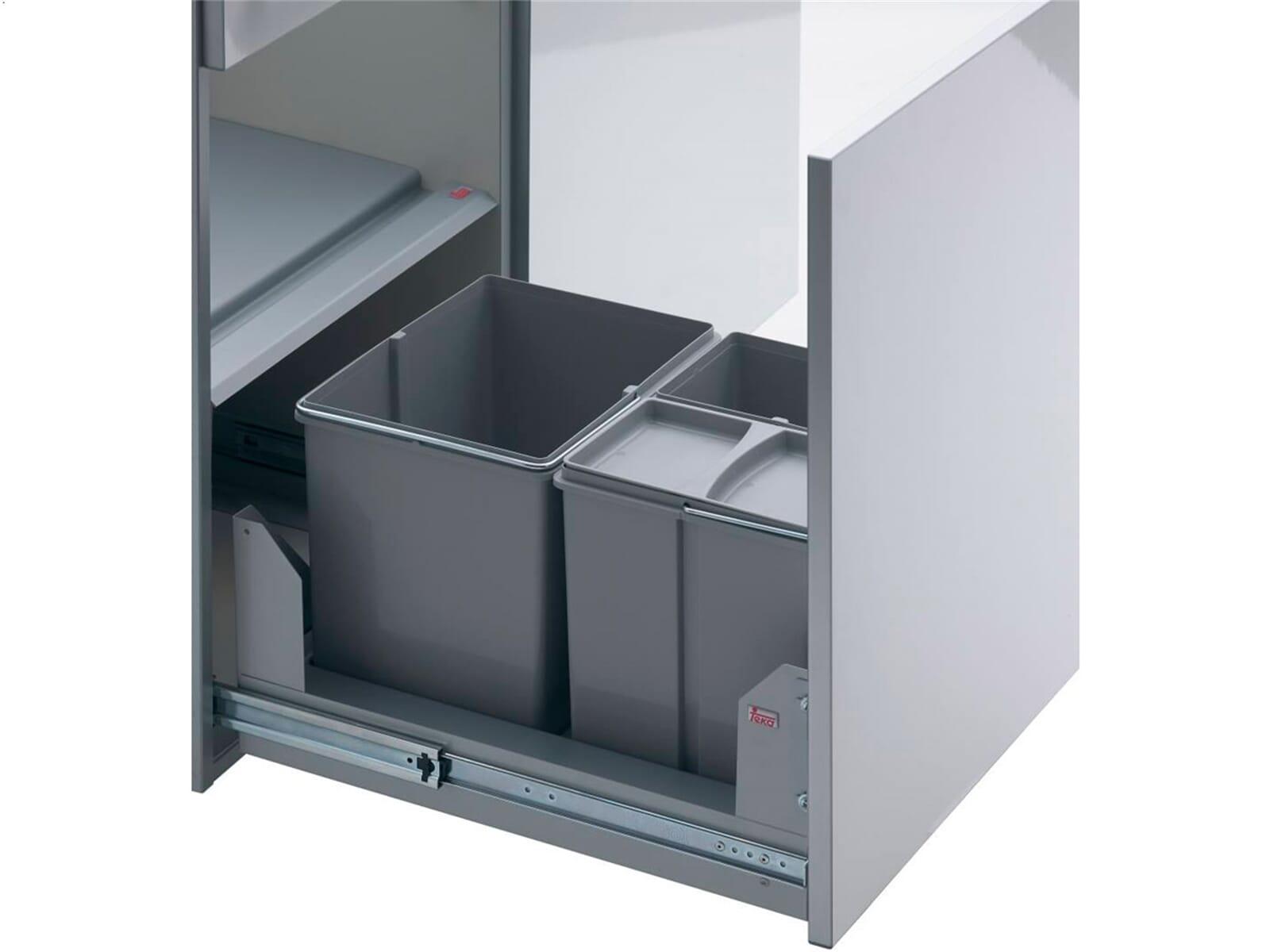Teka TekaDepot 50 Comfort Einbau Abfallsammler