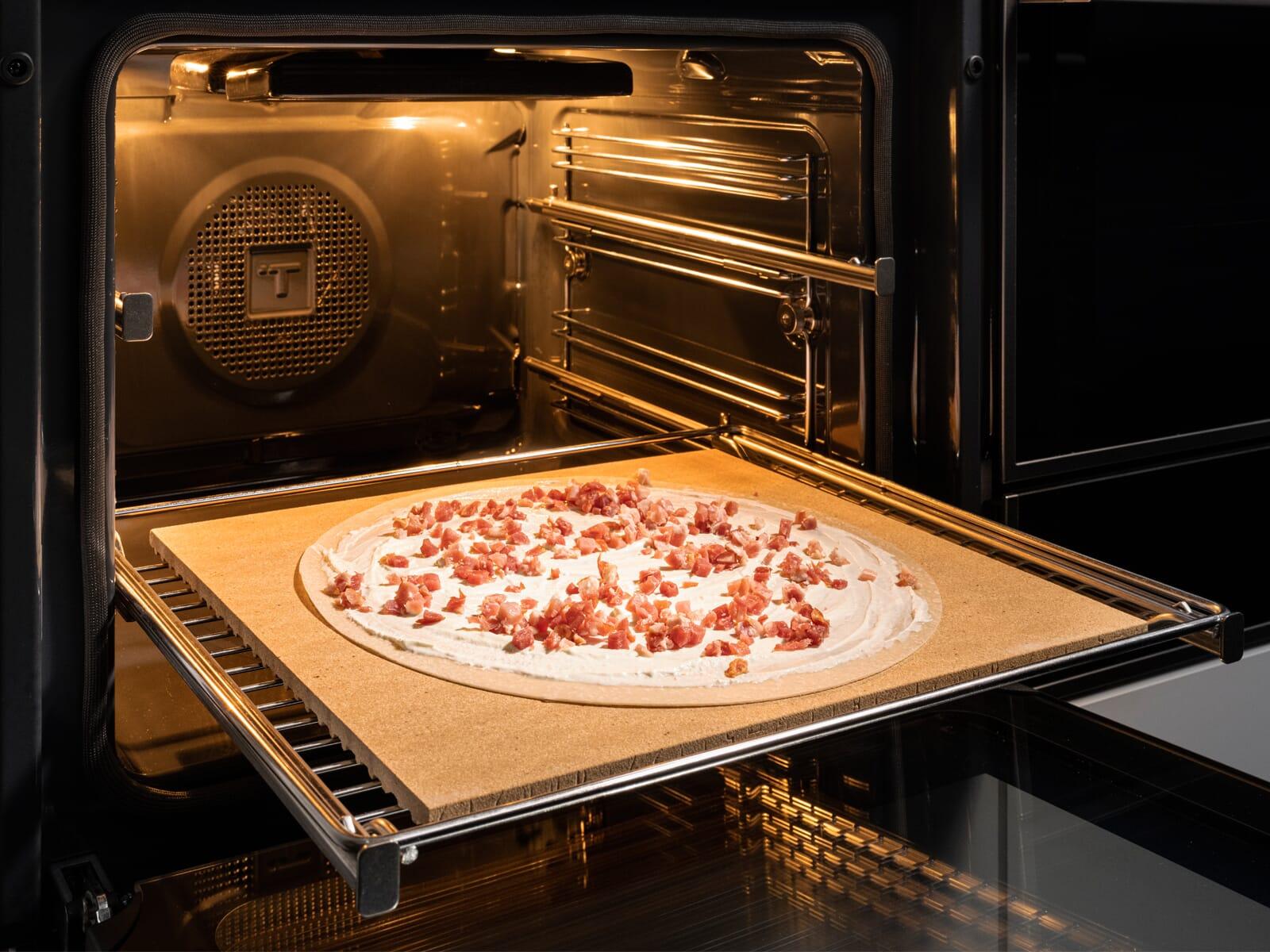 Teka Pizzastein SteakMaster