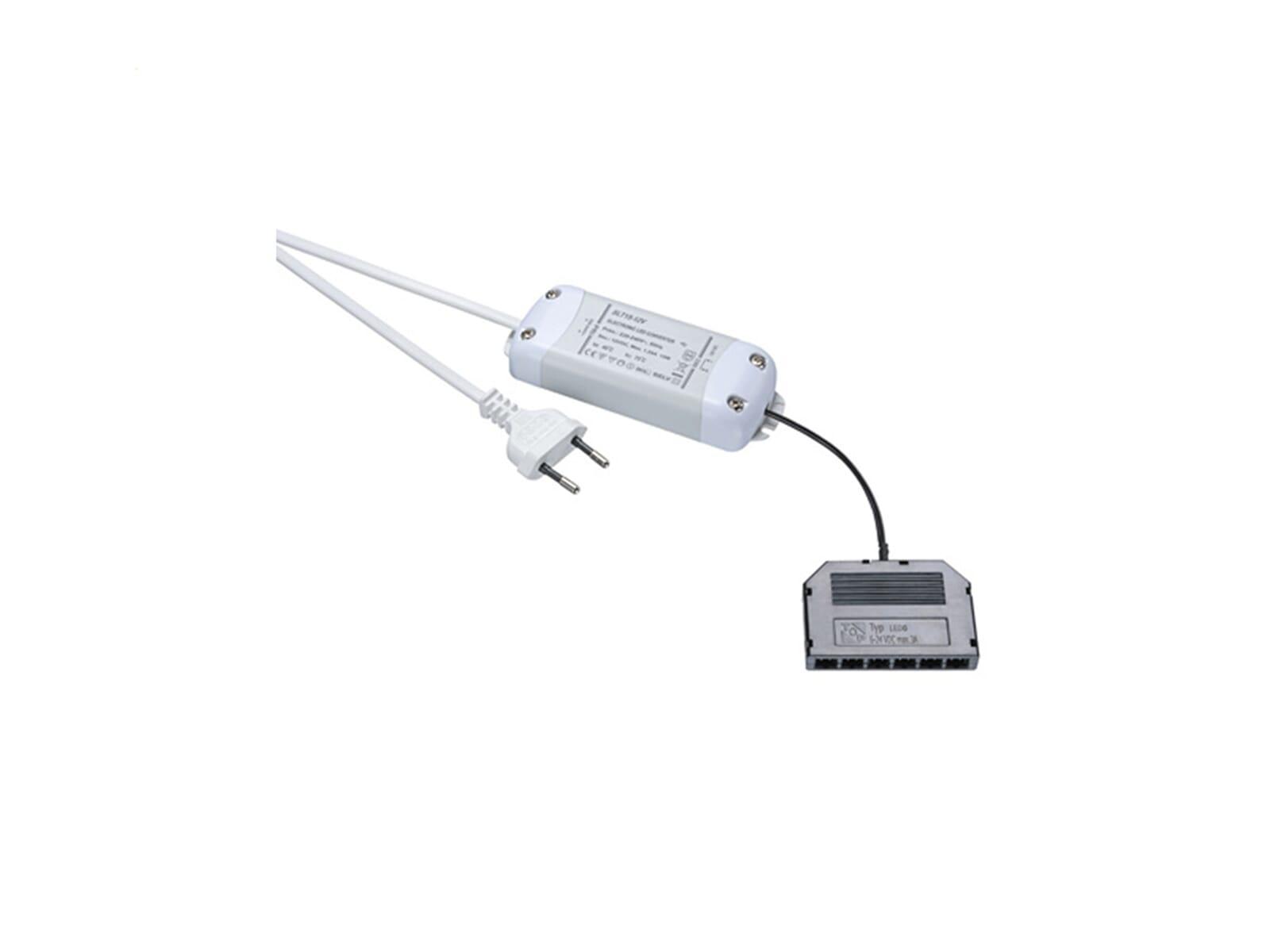 Thebo - 29009 DC LED Netzteil 15 Watt/DC