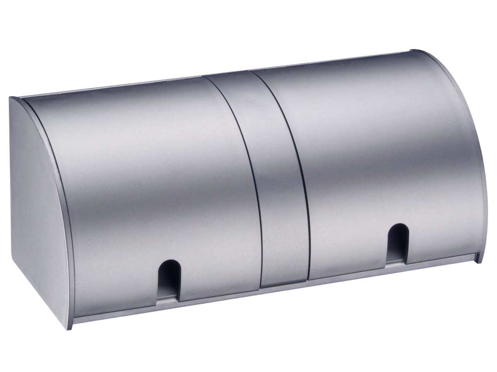 Thebo E 1000/ST 2 - 19107 ST 2 Steckdosenelement Aluminium