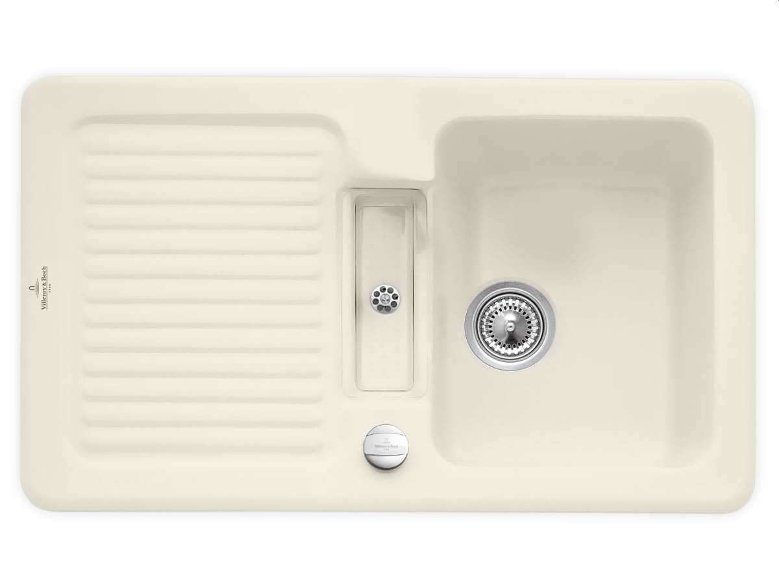 Produktabbildung Condor 50 mit Excenterbetätigung in Ivory