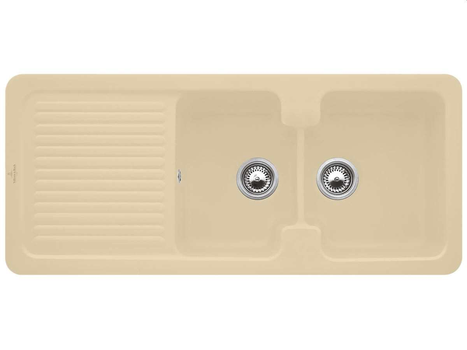 villeroy boch condor 80 sand 6746 01 i5 keramiksp le handbet tigung. Black Bedroom Furniture Sets. Home Design Ideas