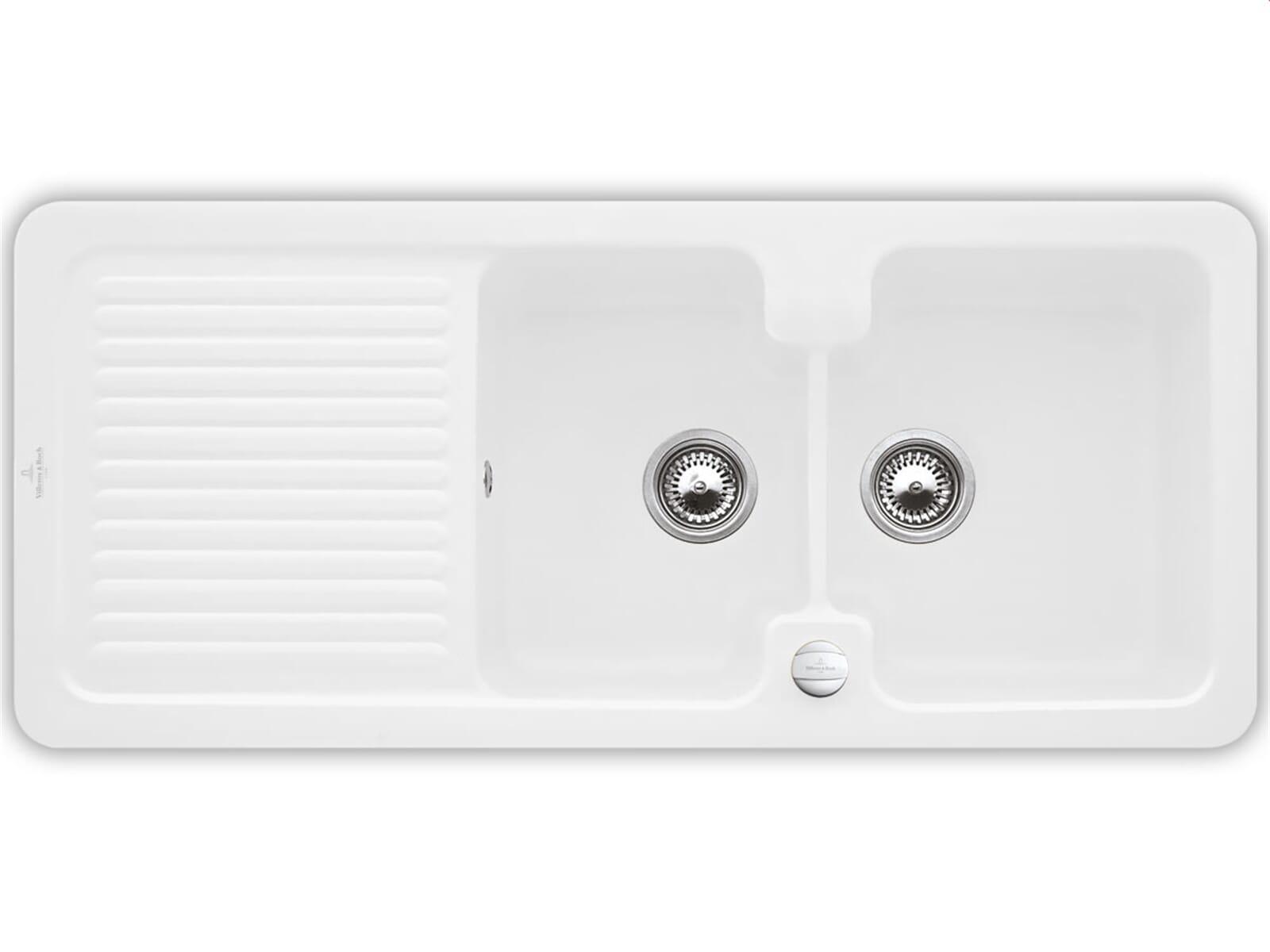 Produktabbildung Condor 80 mit Excenterbetätigung in Edelweiss