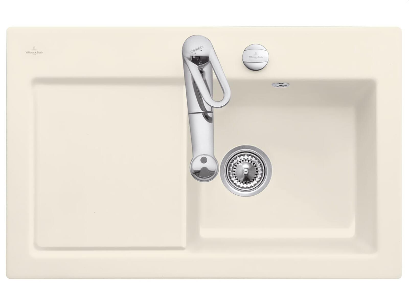 villeroy boch subway 45 ivory 6714 02 fu keramiksp le. Black Bedroom Furniture Sets. Home Design Ideas