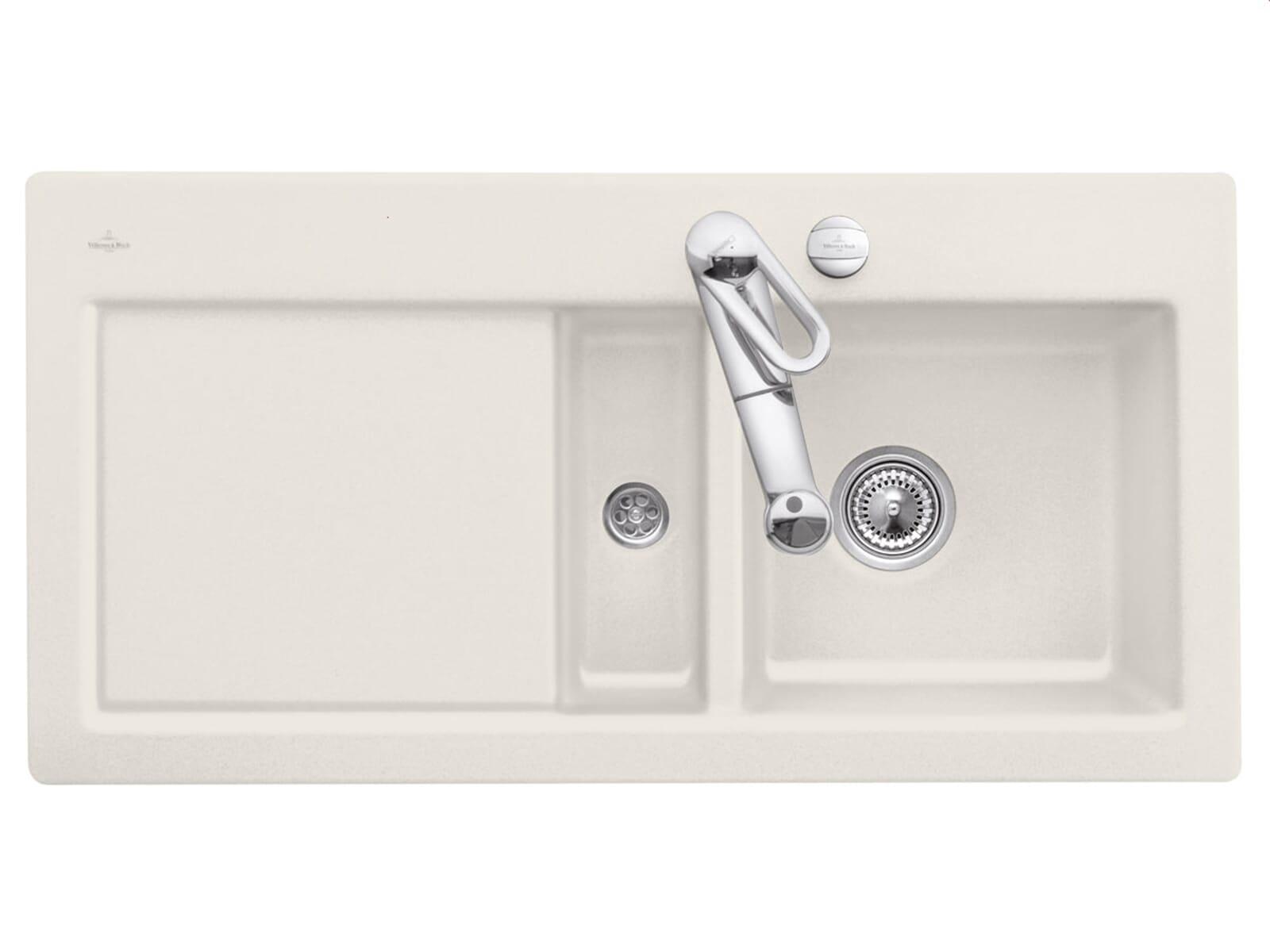 villeroy boch subway 60 crema 6712 02 kr keramiksp le. Black Bedroom Furniture Sets. Home Design Ideas