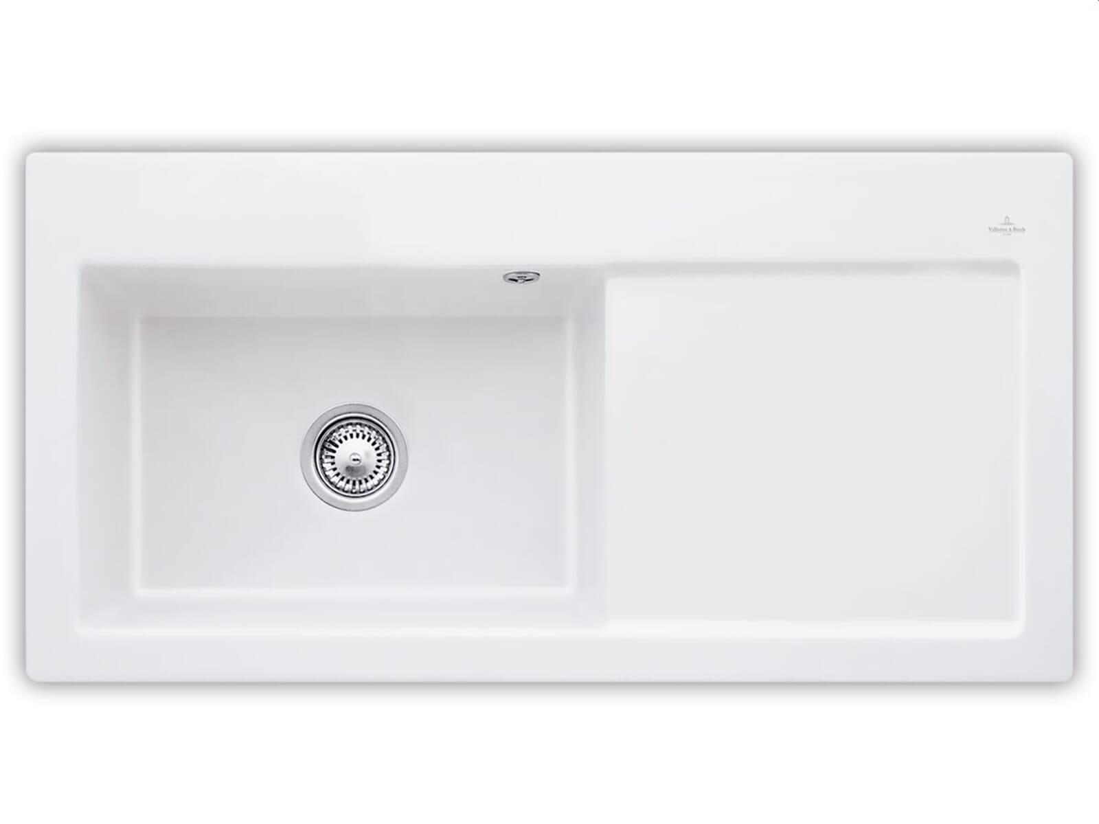 villeroy boch subway 60 xl edelweiss 6718 01 s3. Black Bedroom Furniture Sets. Home Design Ideas