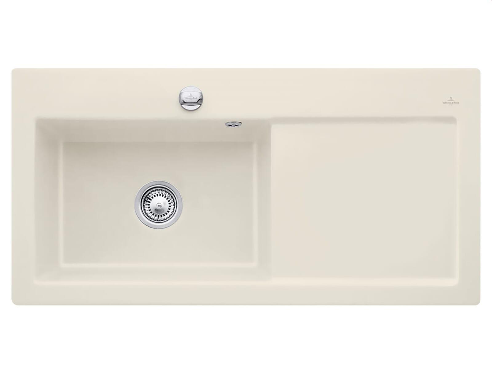 villeroy boch subway 60 xl ivory 6718 02 fu. Black Bedroom Furniture Sets. Home Design Ideas