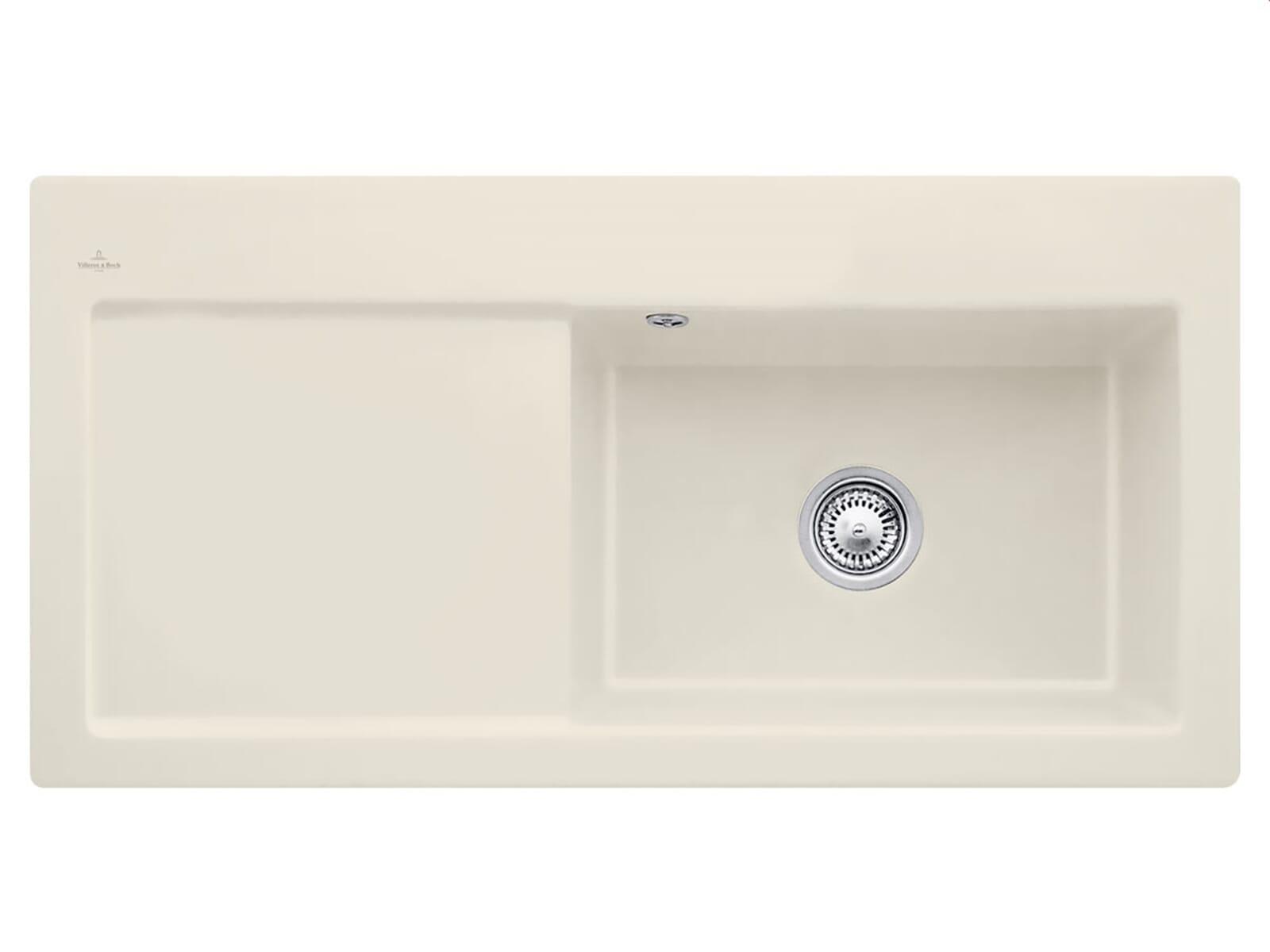 villeroy boch subway 60 xl ivory 6719 01 fu. Black Bedroom Furniture Sets. Home Design Ideas