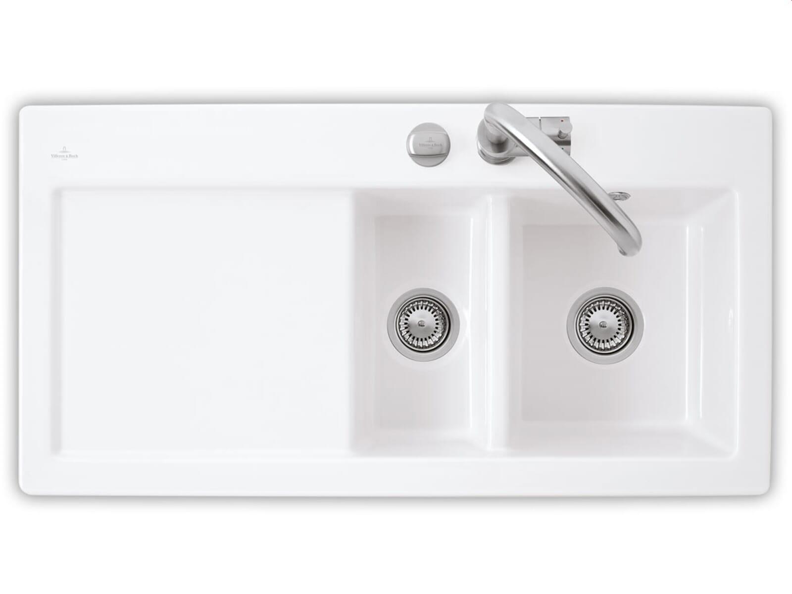 villeroy boch subway 60 xr snow white 6721 02 kg. Black Bedroom Furniture Sets. Home Design Ideas