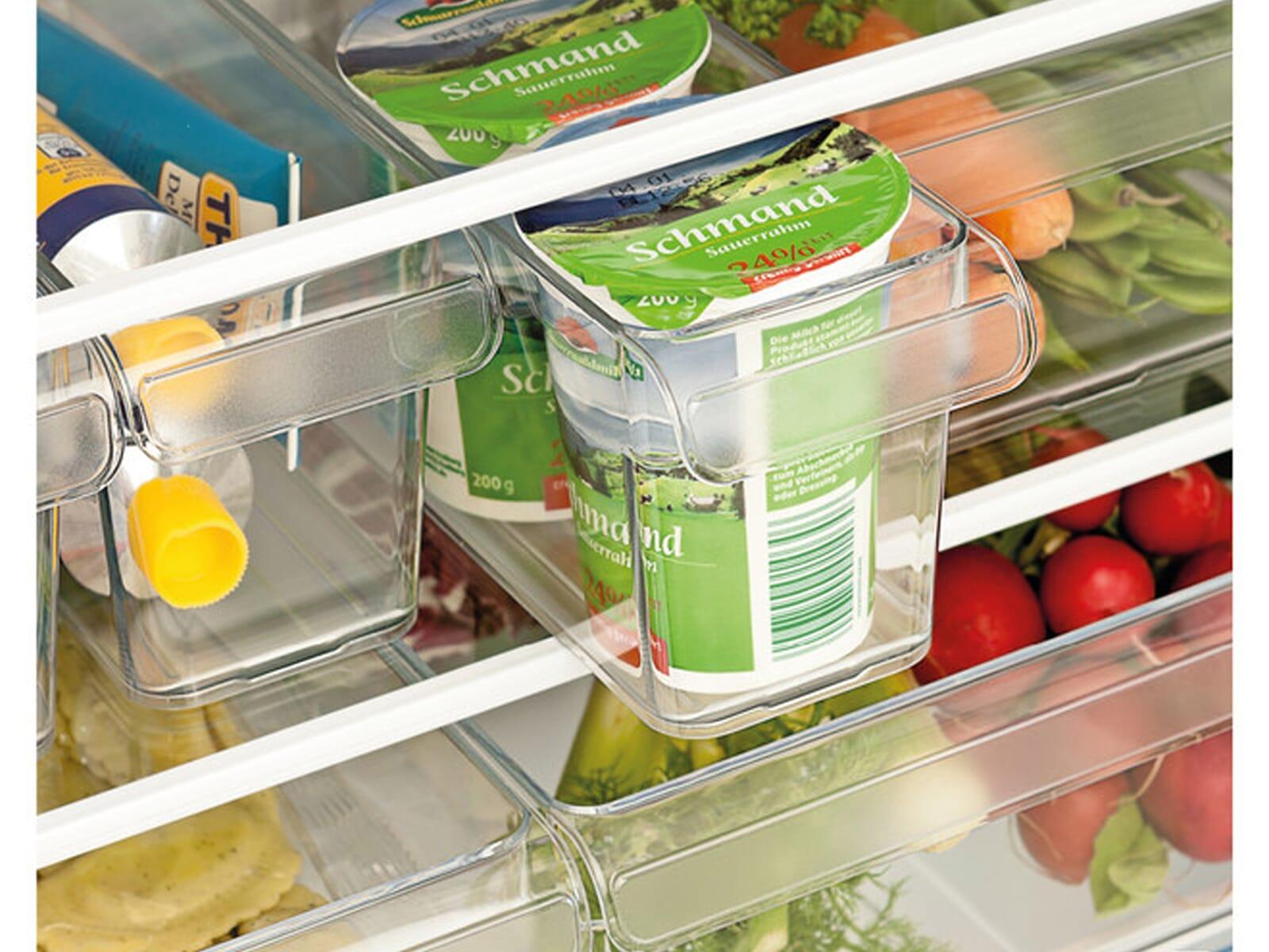 V-ZUG 1038479 Organizer-Set für Kühlschrank 3-teilig