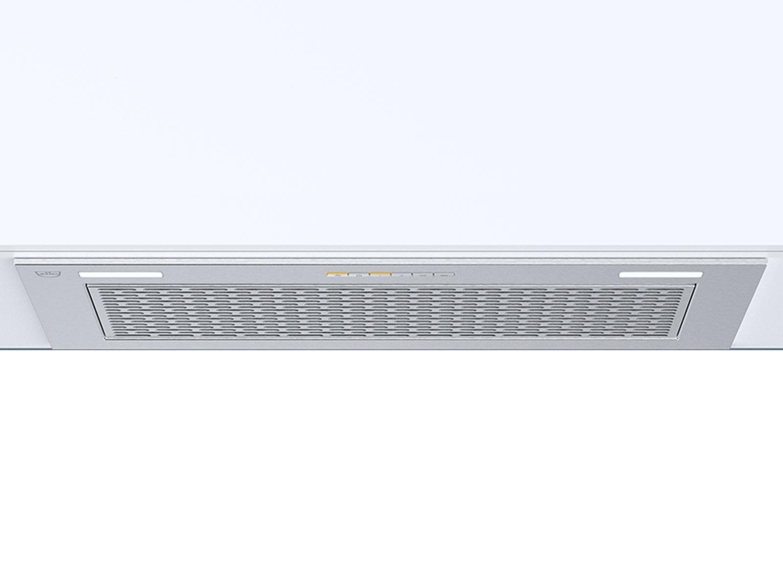 V-ZUG AiroClearEinbau V4000 Lüfterbaustein 60 cm ChromeClass