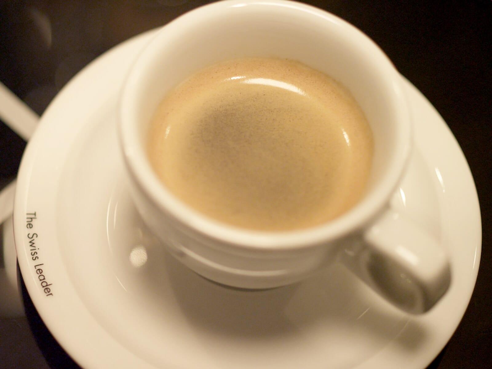 V-ZUG Supremo XSL Einbau-Espresso-/Kaffeevollautomat Spiegelglas