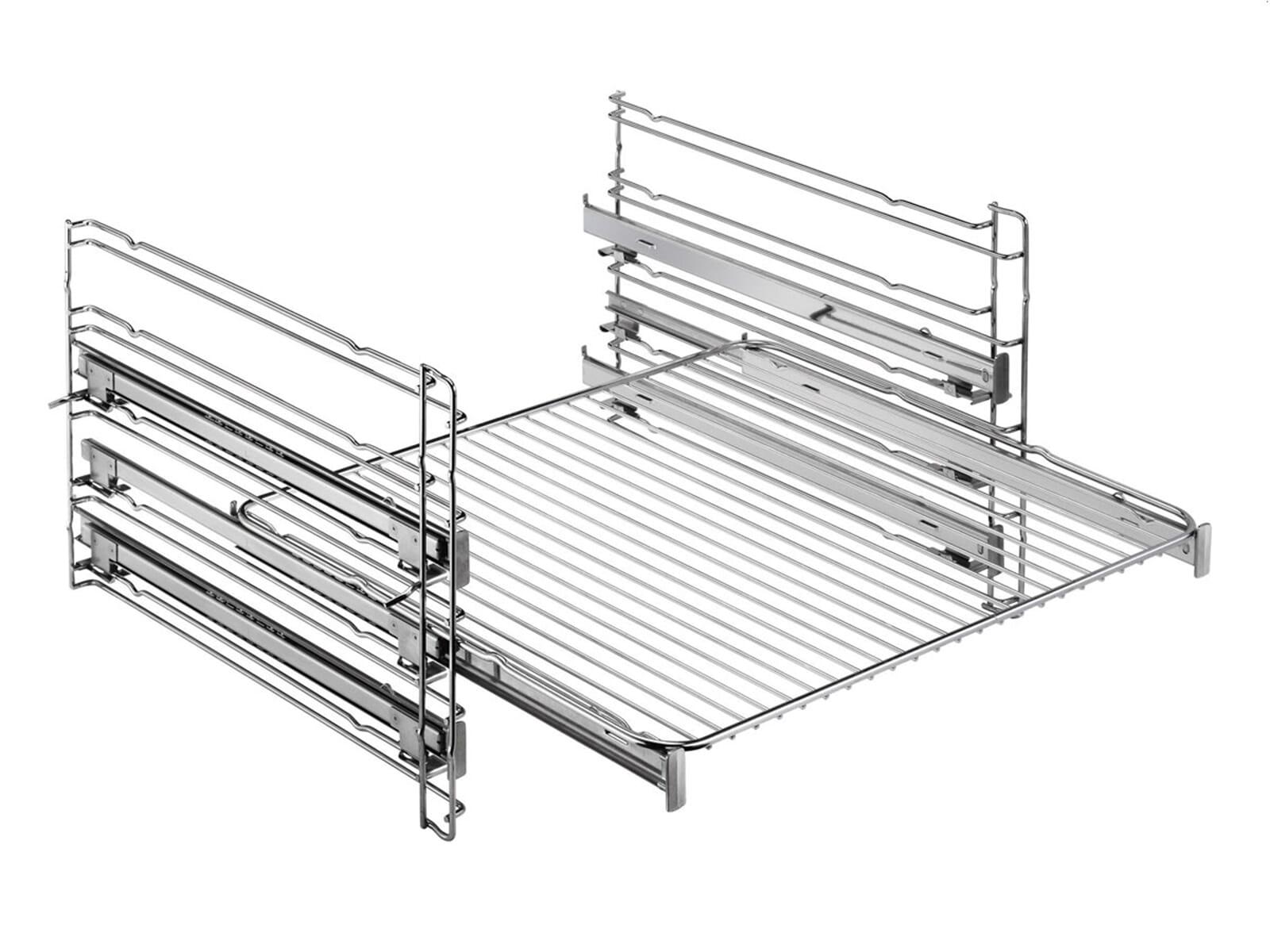 Produktabbildung Zanussi TR3LV_H Flexibler Backauszug 3 Paar