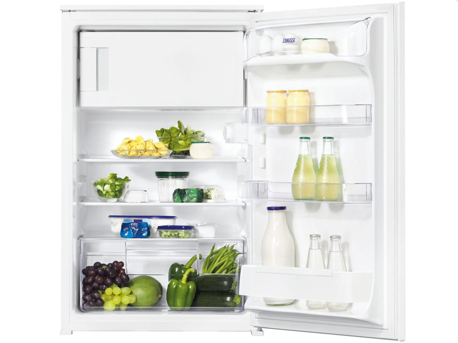 Produktabbildung Zanussi ZBA14441SA Einbau Kühlschrank