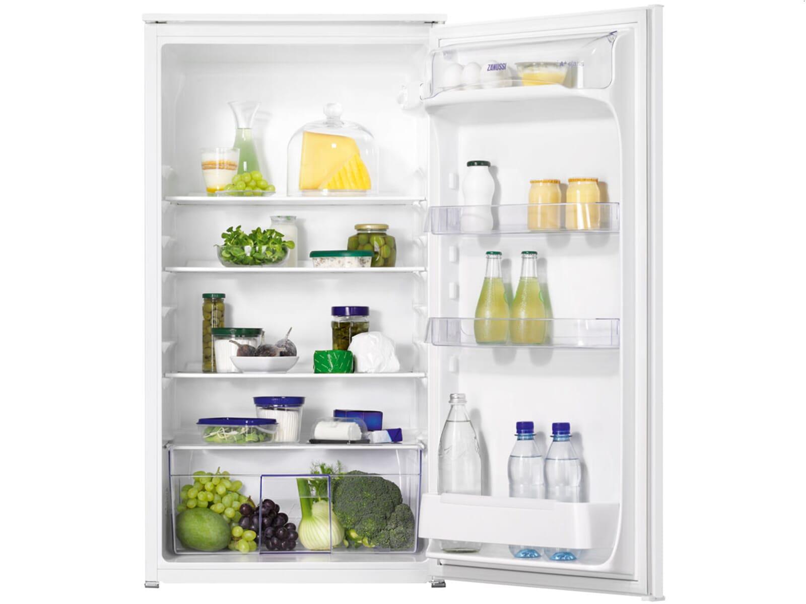 Zanussi ZBA19020SA Einbaukühlschrank